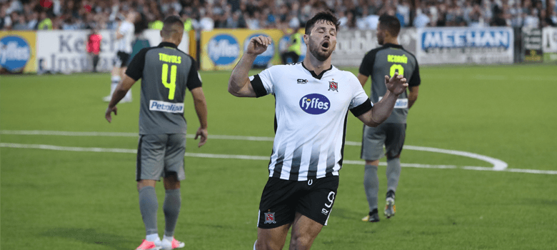 UEFA Champions League 2019/20: Dundalk v Qarabag FK Betting